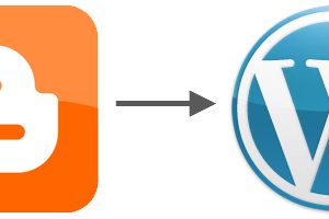 Migrated from Blogger to WordPress!