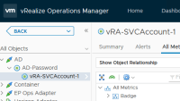 Create vROPS Resource Object and Custom Metrics with PowerShell