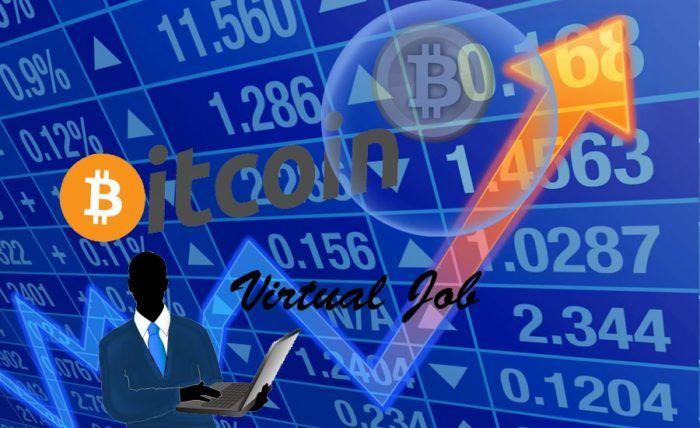 """La fuga de los """"peces gordos"""" provoca la caída del Bitcoin."""