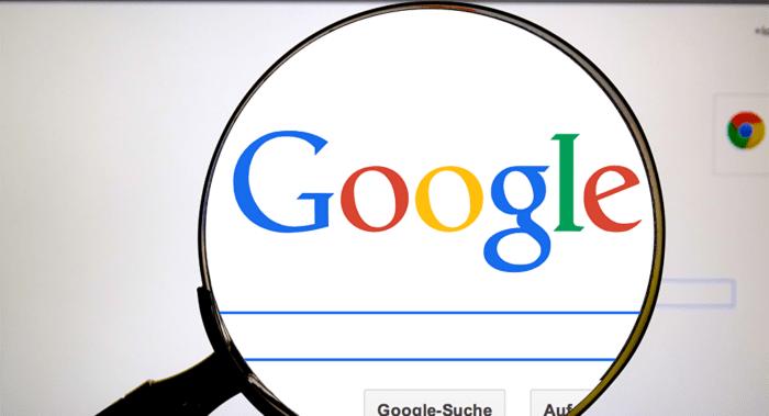 Google hará limpieza en su buscador sobre el tema de las criptomonedas