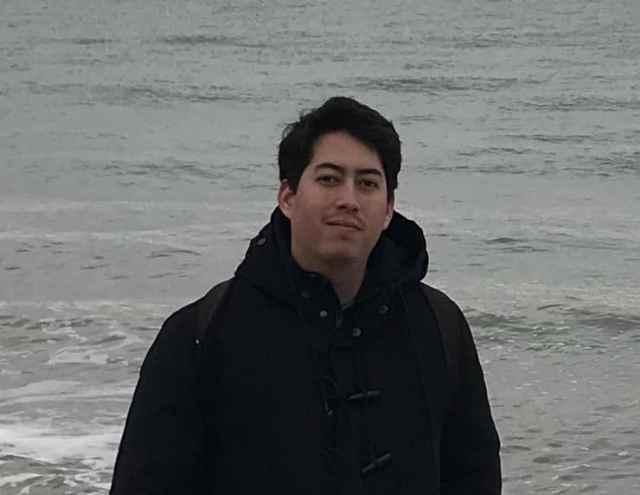 Image of Germán Idrovo