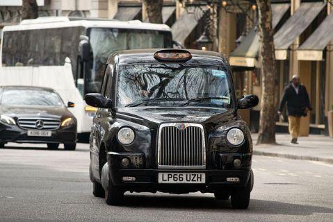 Black Cab London
