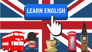 Why Learn English?