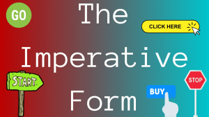 The Imperative Cover Image