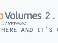 App Volumes 2.12 - It's here and it's good!