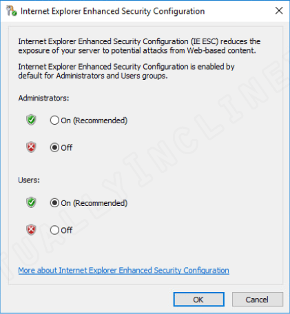 Active Directory Setup