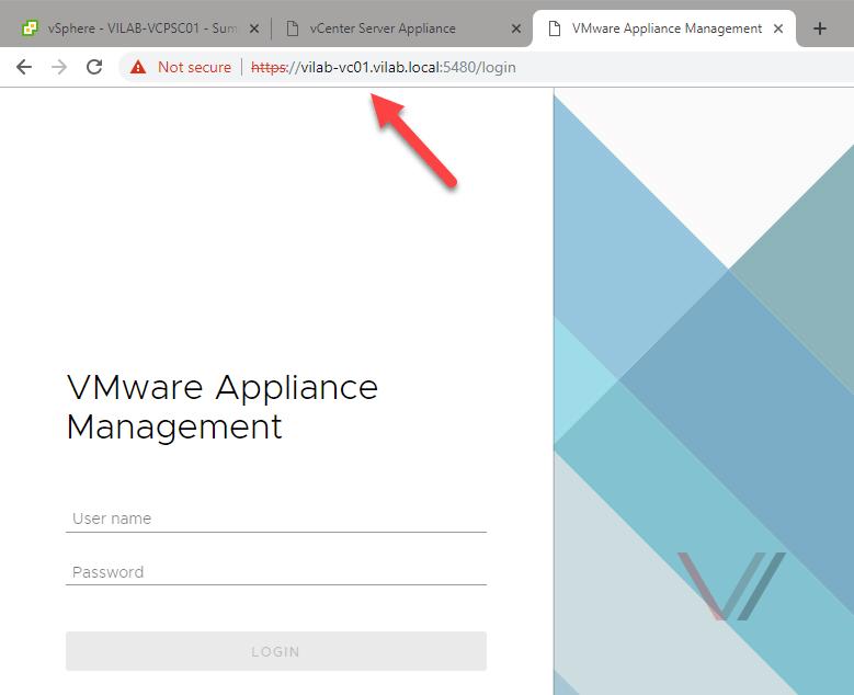 vSphere 6 7 Update 1 Upgrade - VirtuallyInclined com