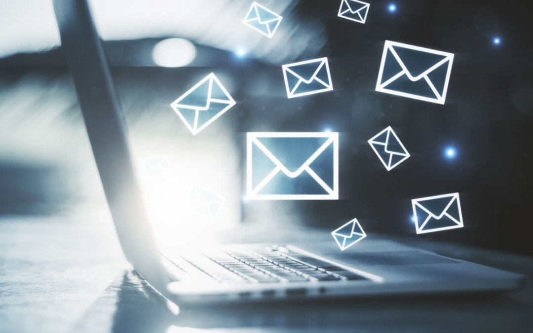 Tips for email management
