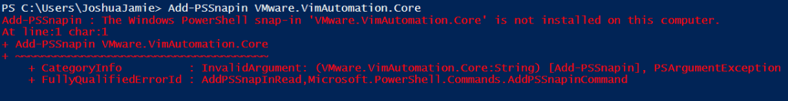 Automatically Updating To PowerCLI 6 5 1 – Virtually Sober