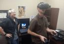 The Virtual UCF Arboretum VR HTC Vive Launch