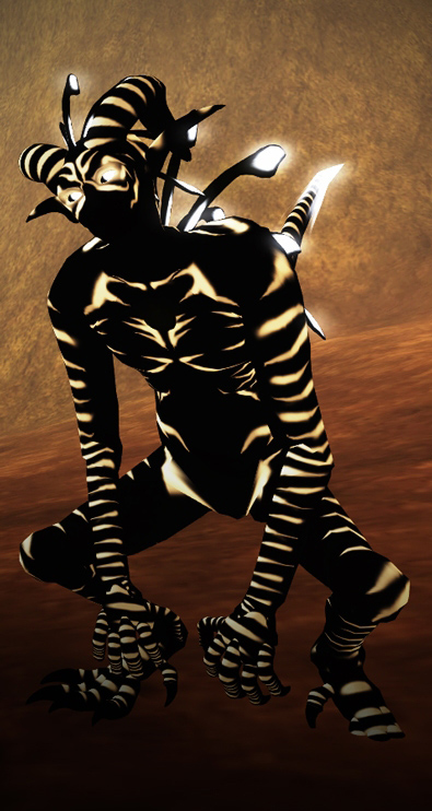 Neko Secondlife Shadowcrawler 39a