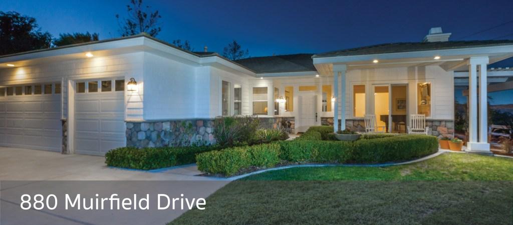 880 Muirfield Drive