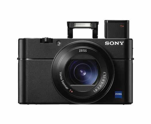 sony camera featuring sony camera