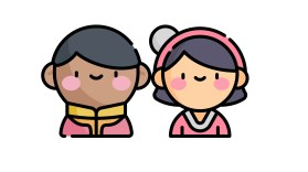 Virtual Hindi Pre-K Class Age 3-5