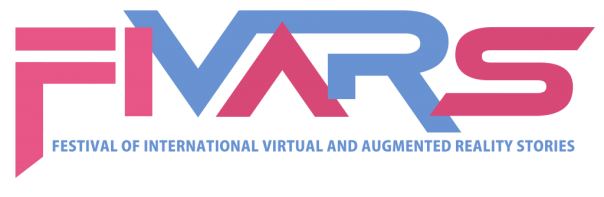 FIVARS logo - Festival of International Virtual and Augmented Reality Stories