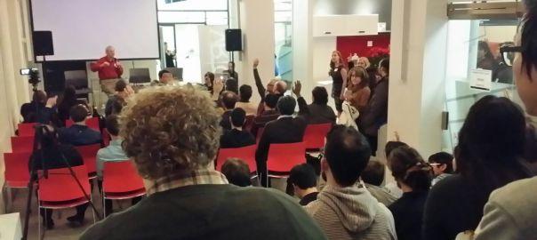 VRTO Meetup January 2016