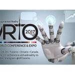 VRTO 2017 Virtual Reality & Augmented Reality World Conference and Expo, Toronto, Canada