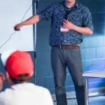 Shachar Weis at VRTO 2017