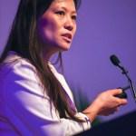 Peggy Wu at VRTO 2017