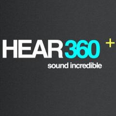HEAR360 Breaks Virtual Reality's Sound Barrier