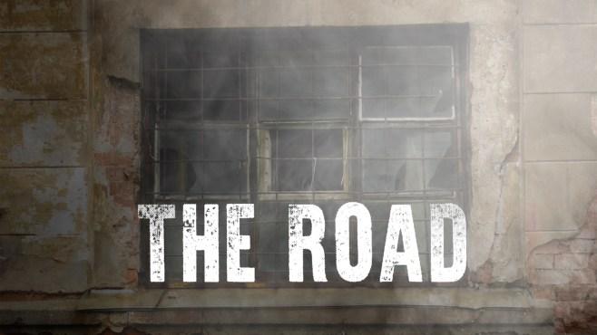 the road 360 vr film