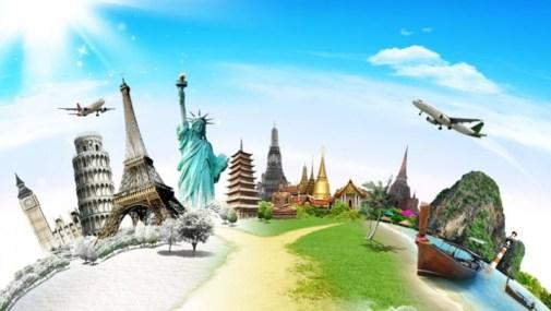 world tourism vr video