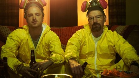 breaking bad vr