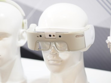 j reality mixed reality smart glasses headset