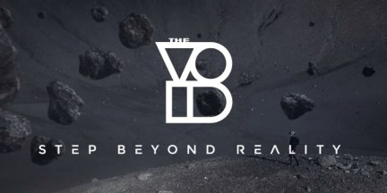 the void vr company