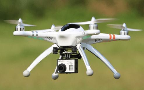 drone 360