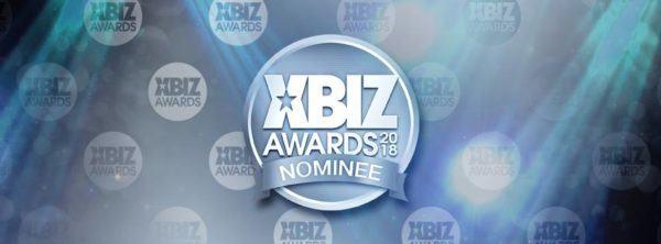 VR Bangers XBIZ nominate