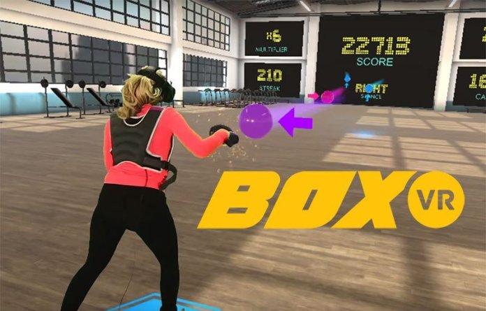 BoxVR