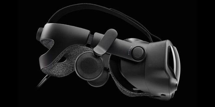 Valve Index Headset