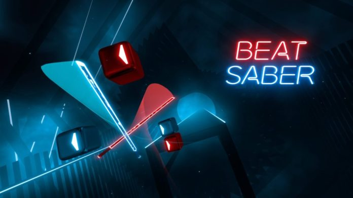 Beat Saber Has Just Enabled Casting for Oculus Quest | Tech