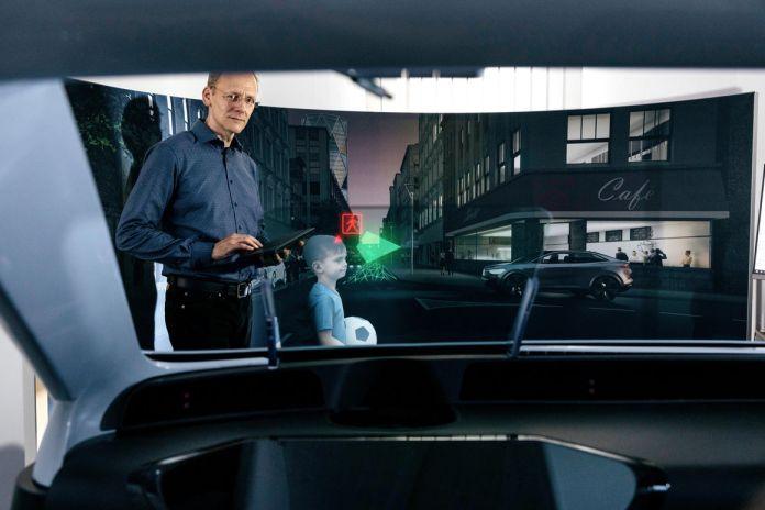 Volkswagen invests in SeeReal Technologies