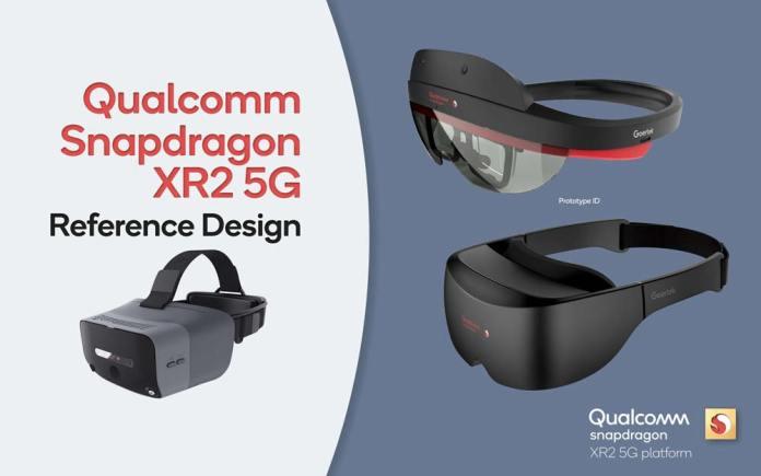 Qualcomm Snapdragon 5G XR2 Reference Design