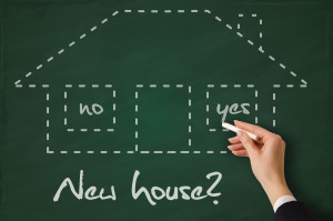 Choosing Your Home or Condo