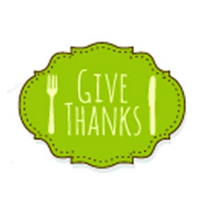 GIve thanks for your home