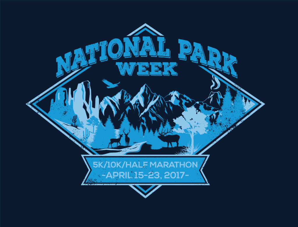 National Park Week & Earth Day Double 3