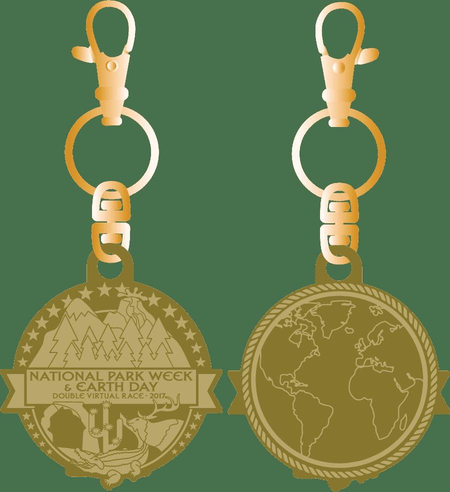 Keychain of awesomeness