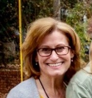 Cathy Campfield