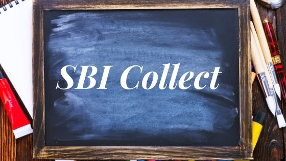 SBI collect: Things that you must know about it