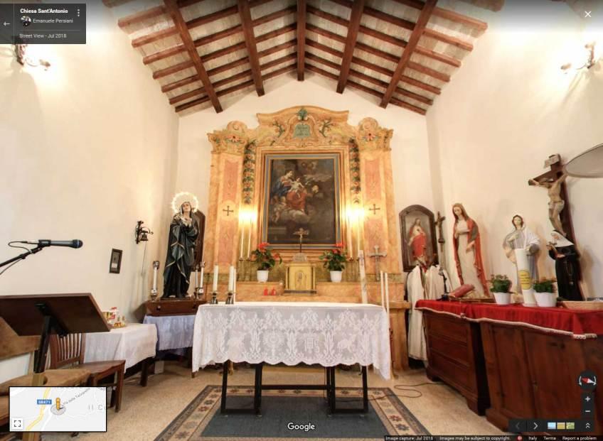 Chiesa Sant'Antonio di Ruscio