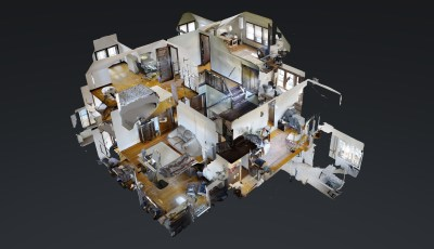 S. Elmwood Oak Park IL 3D Model