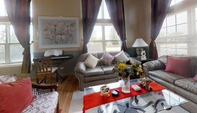 Single Family Home in Glendale heights 3D Model