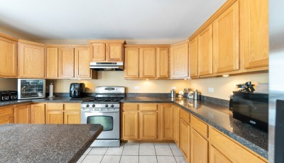 Single Family Home in Markham,IL 3D Model