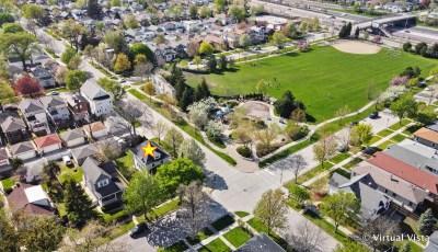 1101 S. Taylor Ave. Oak Park,IL 3D Model