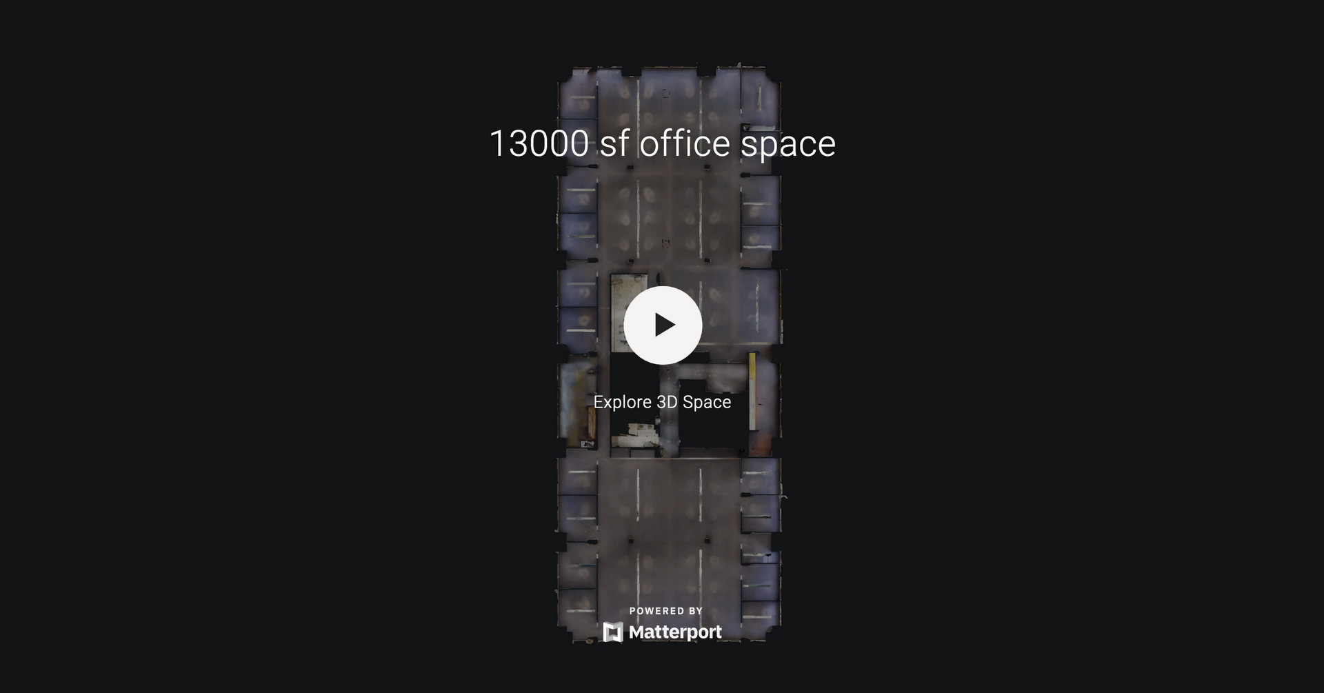 3d tour for commercial office space