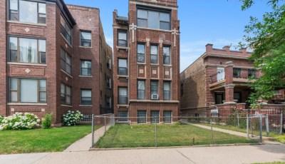 1234 W. North Shore Ave. Chicago, IL 3D Model