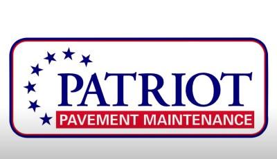 Drone Video For Patriots Pavement 3D Model